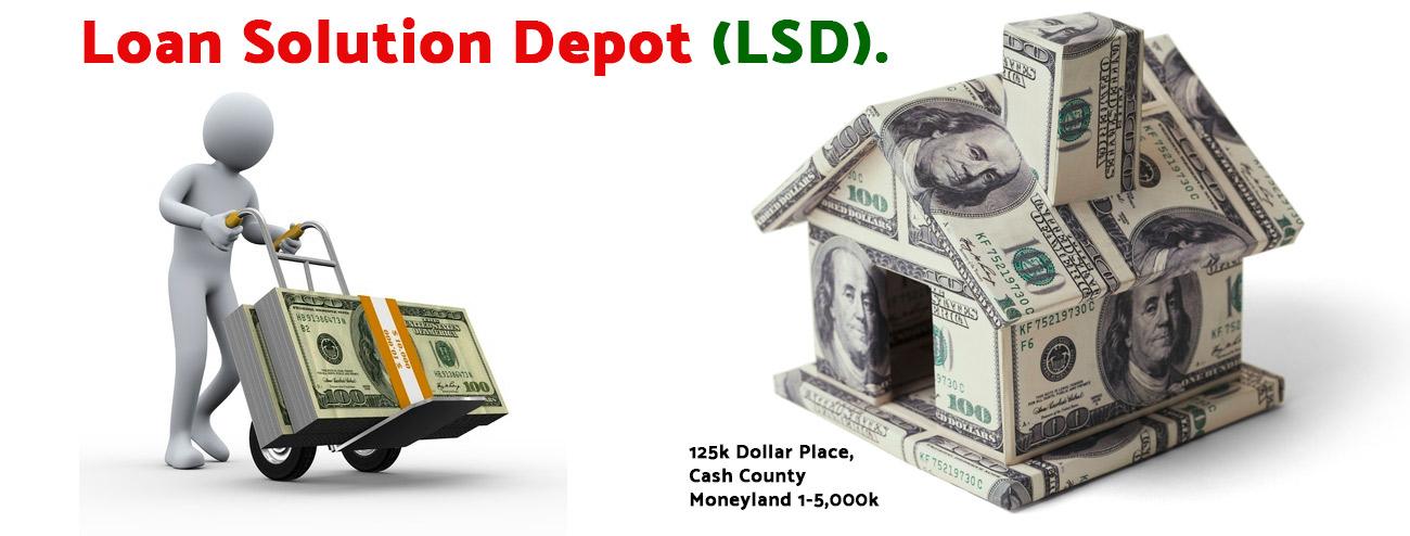 Loan Solution Depot