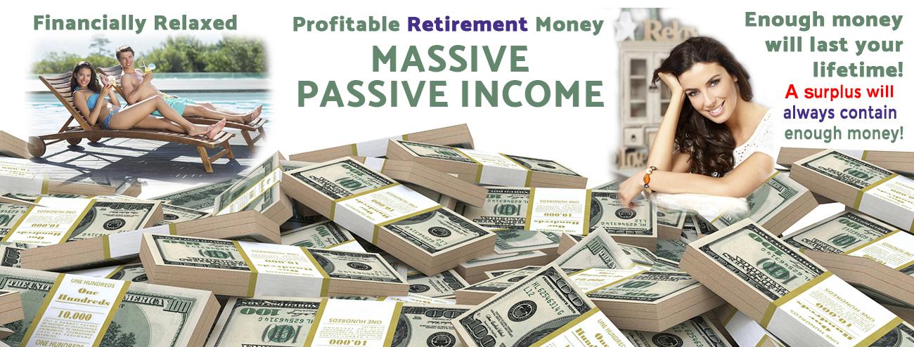 passive massive income